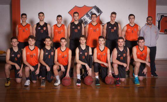 vao basket efiviko 2016