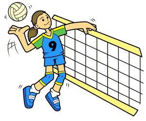VOLLEY akadimia