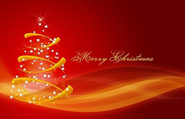 Χριστουγεννιάτικη-κάρτα