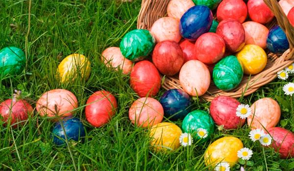 Πάσχα-αυγά