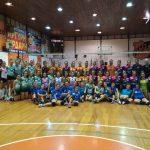 τουρνουα volleyball προετοιμασίας 2018 2019