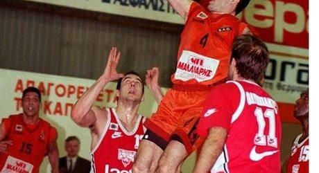 ΒΑΟ Ολυμπιακός Σ.Φ.Π. 1997