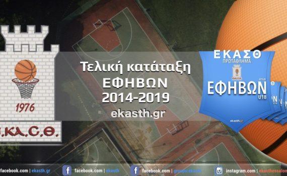telik-katataxh-efivwn