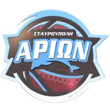 arion stavroup